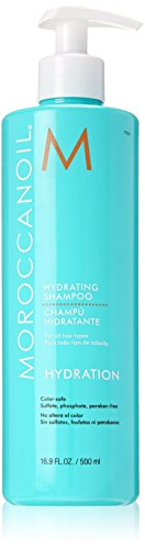 Moroccanoil Hydrating Shampoo 500ml