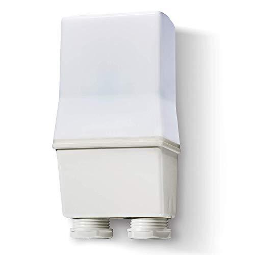 Interruttore crepuscolare monoblocco Tipo104182300000PAS - Serie 10 Finder