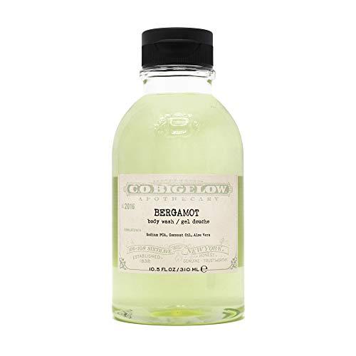 C.O. Bigelow Iconic Collection Bergamot Body Wash, 10.5 fl oz