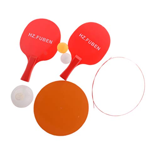For Sale! Baosity Professional Table Tennis Trainer, Robot Fixed Rapid Rebound Ping Pong Ball Machin...
