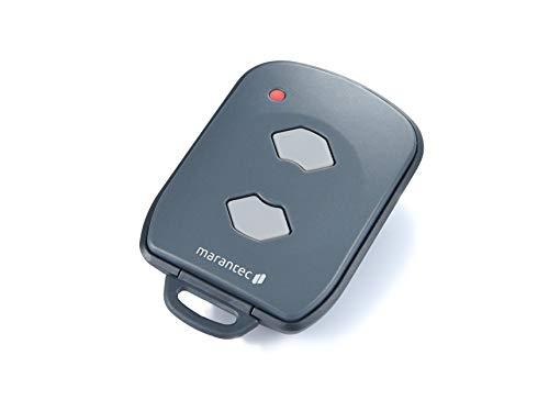 Marantec Digital 392 Mini Handsender 868 MHz * Nachfolger Digital 302 313 321 * - Funksender Fernbedienung Garagentoröffner 165103