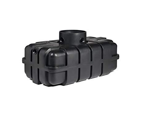 Rotationsvertrieb Gera GmbH & Co.KG Regenwasser-Flachtank Ozeanis 1.700 Liter