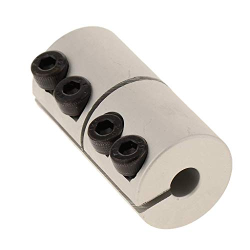 LULUTING CQS Conector del Motor del acoplador de aleación de Aluminio Conjunta for DIY codificador 20X40mm