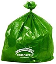 """Green Bags Truegreen Compostable Corn Starch Garbage Bags (17"""" x 19"""")"""