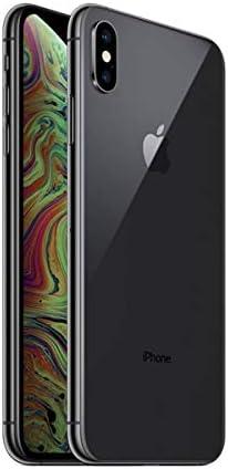 Apple iPhone XS Max, 64GB, Space Gray – For Verizon (Renewed)