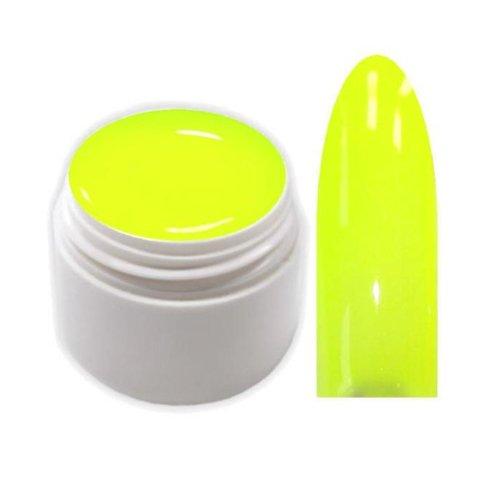 xxl-cosmetic Exclusive Farbgel Neon Gelb EG-N1