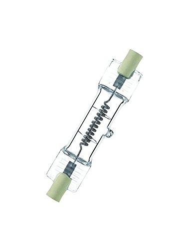 Osram 64571 DXX 800W 230V, 3200K, Halogenlampe, Halogen-Studiolampen, zweiseitig gesockelt