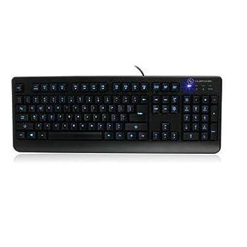 Kaliber Ikon Gaming Keyboard Electronics Computer Accessories