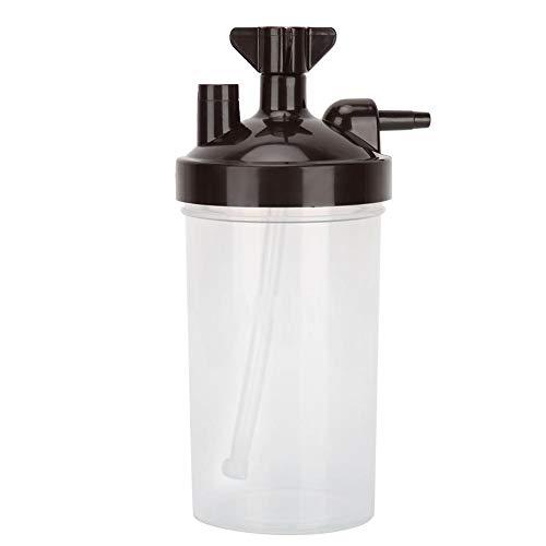 tongzhou Humidificador de Botella de Agua para concentrador de oxígeno humidificador concentrador de oxígeno Botella humidificador Botellas Taza generador de oxígeno