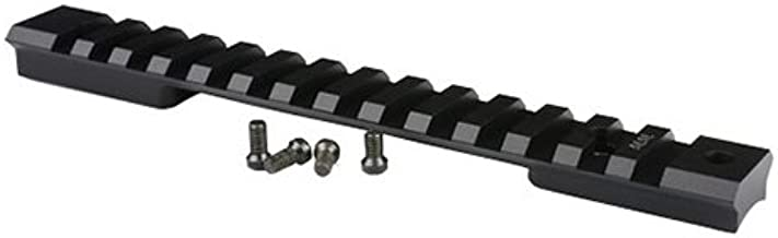 Warne Scope Mounts XP Tact 1pc Tikka T3 Rail
