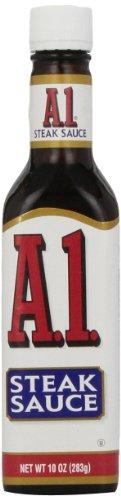 A-1 Steak Sauce 10 oz