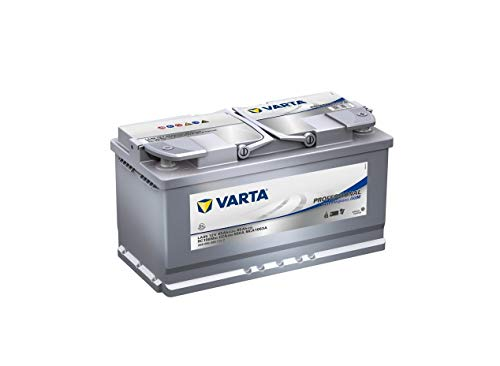 VARTA Professional Dual Purpose AGM LA95