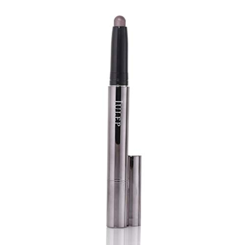 Julep Eyeshadow 101 Crème to Powder Waterproof Eyeshadow Stick, Smoky Amethyst