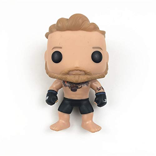 KYYT Pop! Deportes: UFC-Conor Mcgregor Vinyl Bobblehead 3.9''No Box for Funko