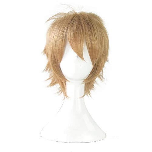 Xingwang Queen Anime Cosplay Wig Men Boys
