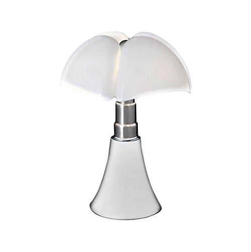 Martinelli Luce 620/BI Pipistrello Lampe de Table Blanc
