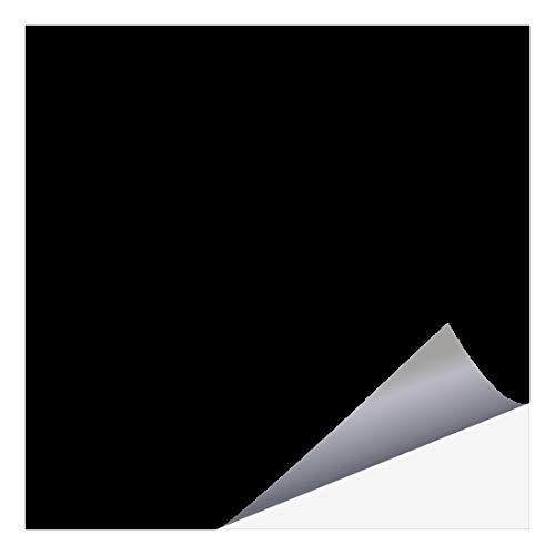 timalo® Fliesenaufkleber für Küche und Bad – alle Fliesen und Größen | 15 x 22.5 cm (20 Stück) schwarz (glänzend)