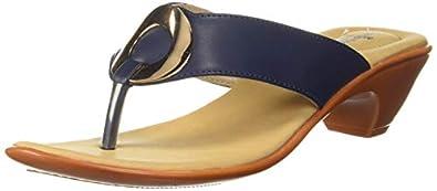 BATA Women's Spice-Comfort-m1 Flip-Flops