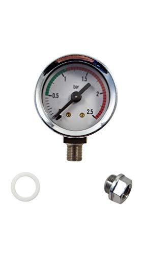 espresso boiler - 6