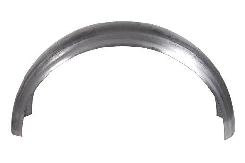 Universeller Heckfender aus Stahl, oberflächenverzinkt Breite: 180 mm Dicke: 1,5 mm ohne Bördelung~