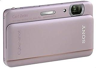 سوني سايبر شوت (زهري) DSC-TX66 (18 ميجابيكسل, كاميرا رقمية (Point & Shoot))