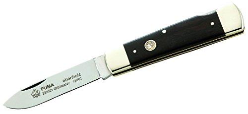 Puma Tec Puma Taschenmesser Länge geöffnet: 17.0cm Messer, Mehrfarbig, 17.0 cm