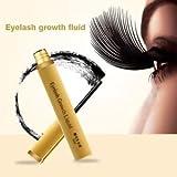 SLB Works Brand New Eyelash Growth Liquid Enhancer Treatment Longer Thicker Eyelash Beauty