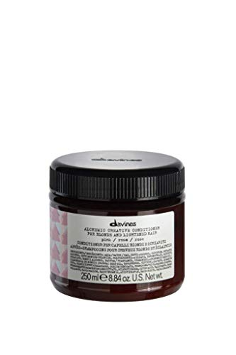 Davines Alchemic Creative Acondicionador Pink 250 ml
