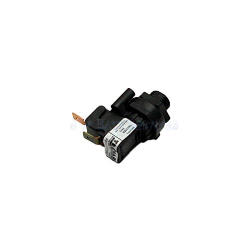 Jacuzzi 7396000; Switch spdt 21 amp air pressure for pump and motor; Unfinish