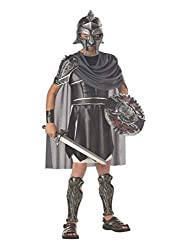 Roman Soldier Costume for Children - Great for Sunday School