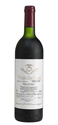 Vega Sicilia Único Reserva Especial - 70 Cl.