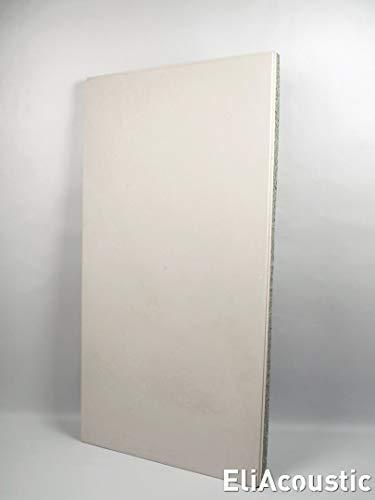 5(ud) Panel de insonorizacion acustica sin Obras. Placa de Aislamiento...