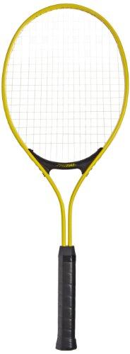 Sportime Yeller–Raquetas de tenis adulto–27(4,5pulgadas