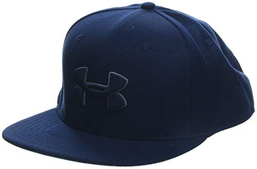 Under Armour Huddle Snapback 2.0 Herenpet