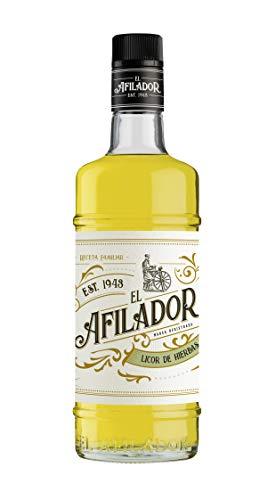 El Afilador Licor de Hierbas 700 ml