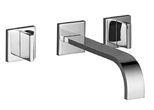 Dornbracht 36712782-00 MEM - Grifo monomando para lavabo (sin residuos)