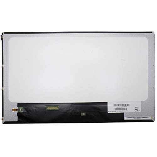Wikiparts NEW 15.6'' LED LCD REPLACEMENT SCREEN FOR DELL INSPIRON N5010 LAPTOP GLOSSY DISPLAY PANEL