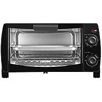 COMFEE' CFO-BB101 4-Slice 1000W Toaster Oven (Black)