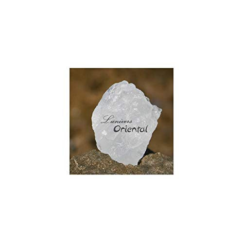 Piedra de alumbre bruta 200 g