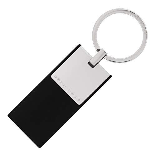 Pure Cloud Black Schlüsselanhänger