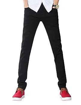 Demon&Hunter 808 Series Men s Skinny Slim Jeans DH8020 31
