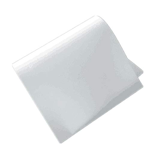 Haude 10 Stück Klimaanlagenfilter Windauslassabdeckung selbstklebend zuschneidbar Klimaanlage Reinigung Filter Netz 40 x 35 cm