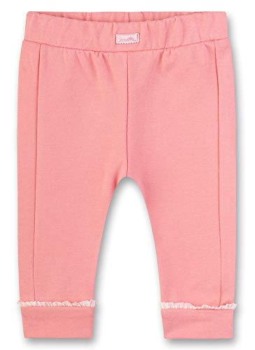 Sanetta Fiftyseven Hose Pantalon, Rose (Rosa 38092), 62 (Taille Fabricant: 062) Bébé Fille