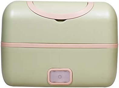 FFSSJ Max 87% OFF Electric Lunch Box Insulation Plugged Be Tulsa Mall Can H In
