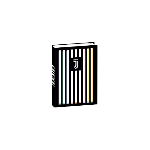 Seven DIARIO Juventus 2019 Misura Piccolo