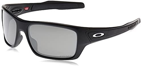 Oakley Turbine Sunglasses for Bald Men