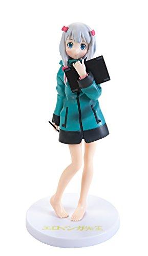 Sega Eromanga Sensei: Sagiri Izumi Premium Figure