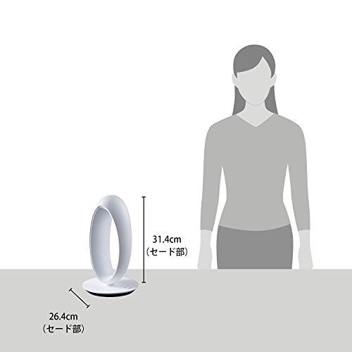 パナソニックLEDデスクライトホワイト仕上げSQ-LE530-W