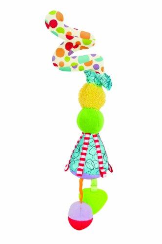 Manhattan Toy - 210330 - Jouet de Premier Age - Woodle