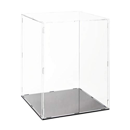 vitrina acrilica fabricante Juvale